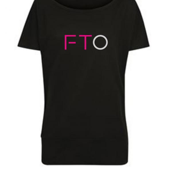 FTO Batwing Tee