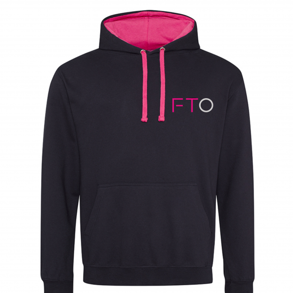 FTO Hooded Sweatshirt