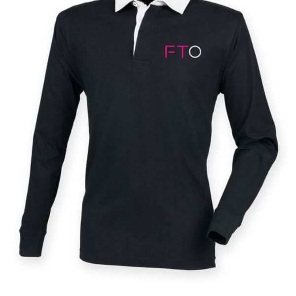 FTO Premium Rugby Shirt