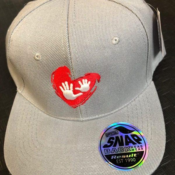 Frontline Children – Snapback Cap