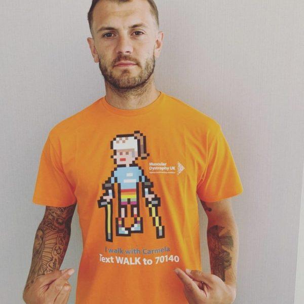 MDUK 8-Bit T-Shirt – Adult