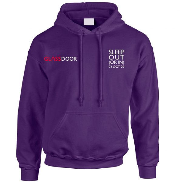 Glass Door Children's Hoodie