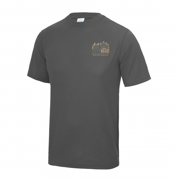 Adult Shotton Walkers Tee