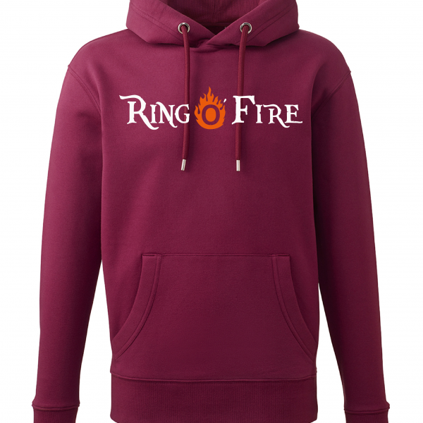 Ring O'Fire Hoodie