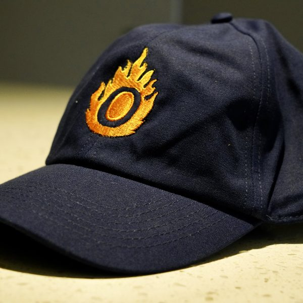 Ring O' Fire Cap