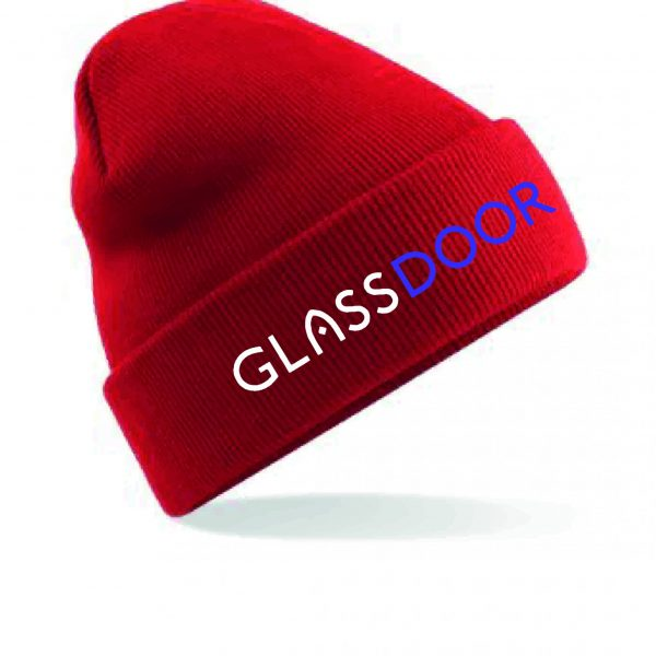 Glass Door Beanie
