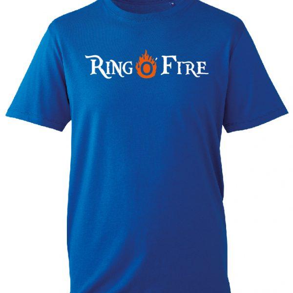 Ring O' Fire T-shirt