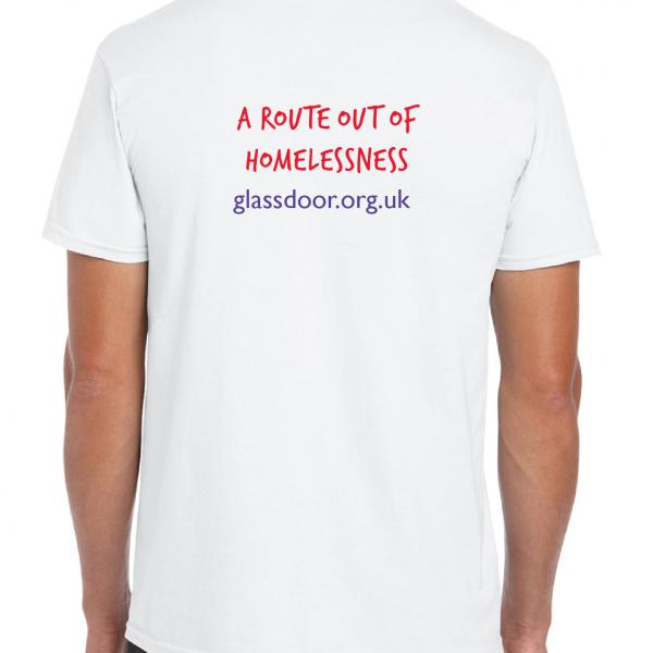 Glass Door Children's T-shirt