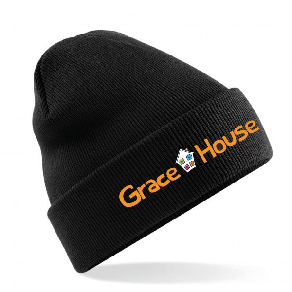 Grace House Beanies