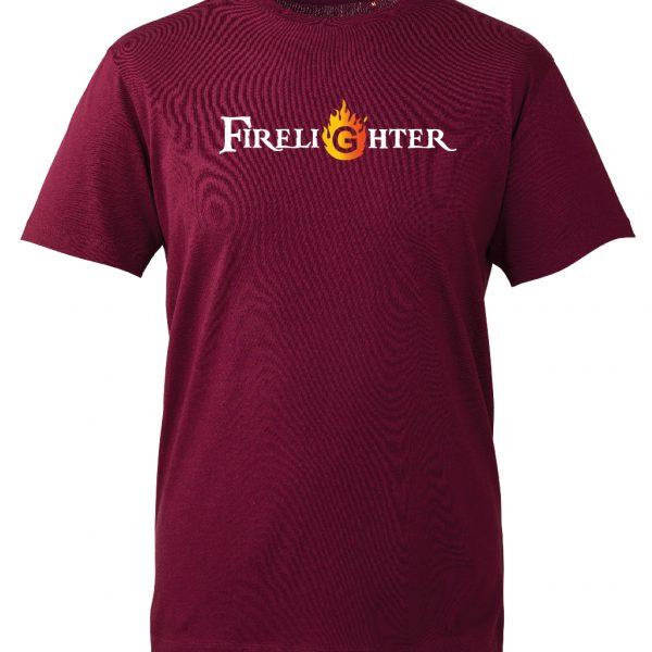 Firelighter T-shirt