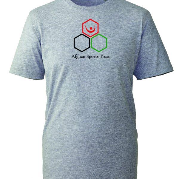 Afghan Sports Trust T-shirt