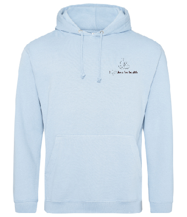 Dogs For Health Supporters Hoodie