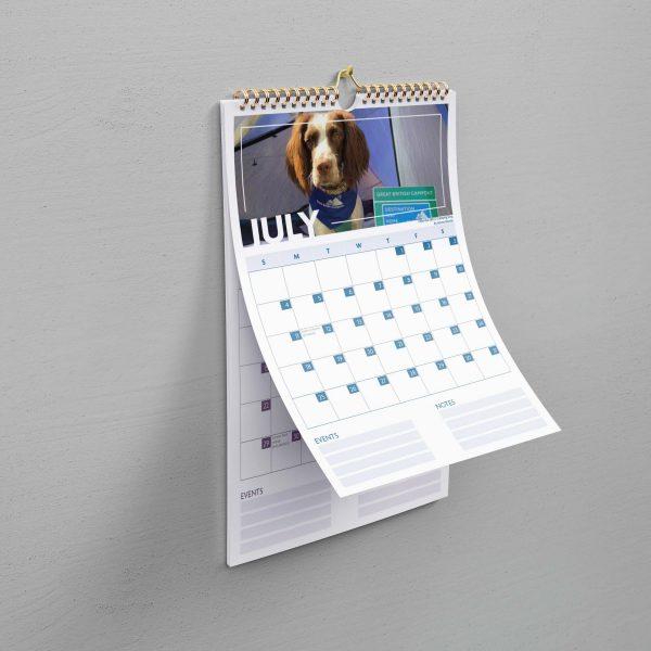 GBCO 2021 Calendar