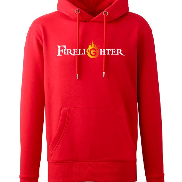 Fireligther Hoodie