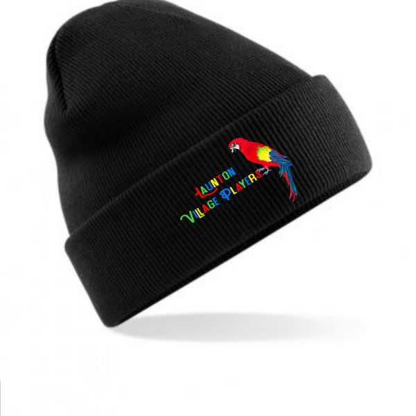 Launton Village Players Beanie