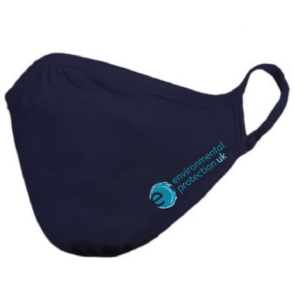 Environmental Protection UK Face Covering