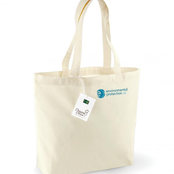 Environmental Protection UK Bag