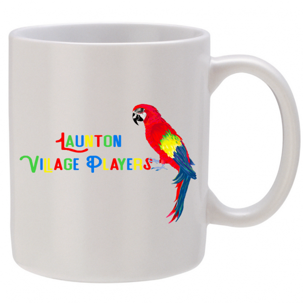 Launton Village Players Mug