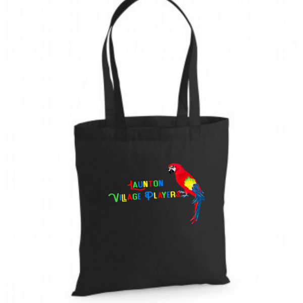Launton Village Players Tote Bag