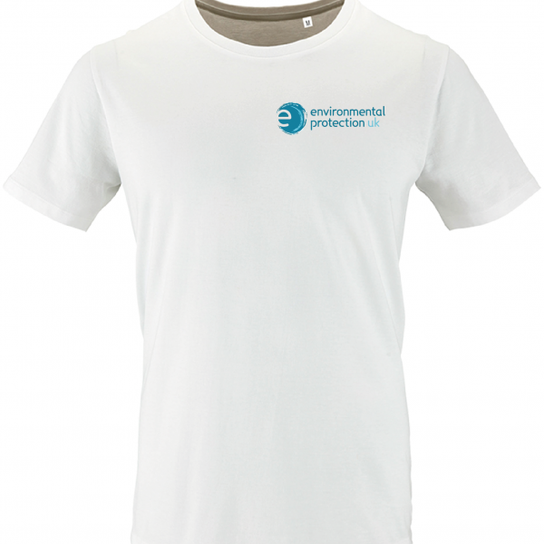 Environmental Protection UK T-shirt