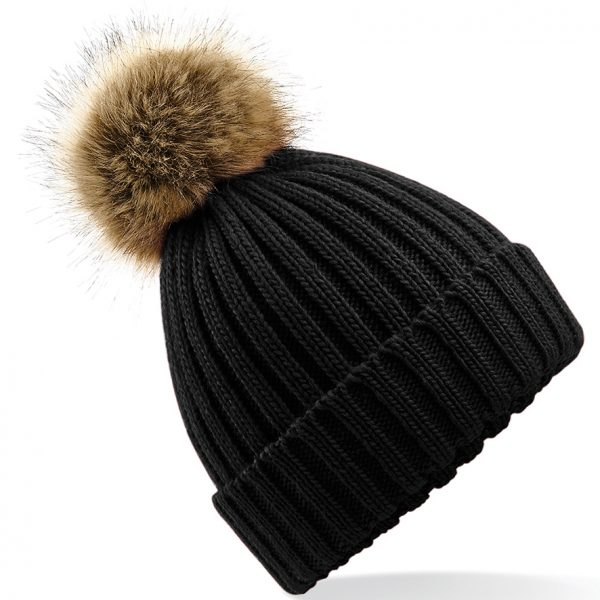 Rare 'n' Roar Bobble Hat – Adults