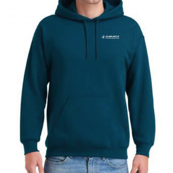 Air Ambulance UK Hoodie