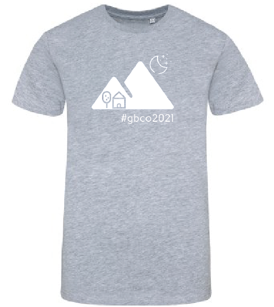 The 2021 Great British Campout T-Shirt – Unisex