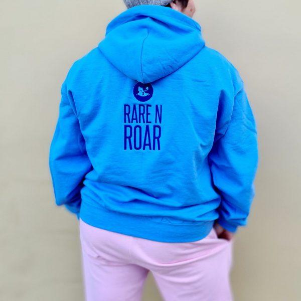 Rare 'n' Roar Hoodie – Adult