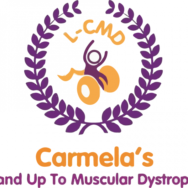 Carmela's Stand Up to Muscular Dystrophy