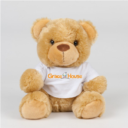 Grace House Bear