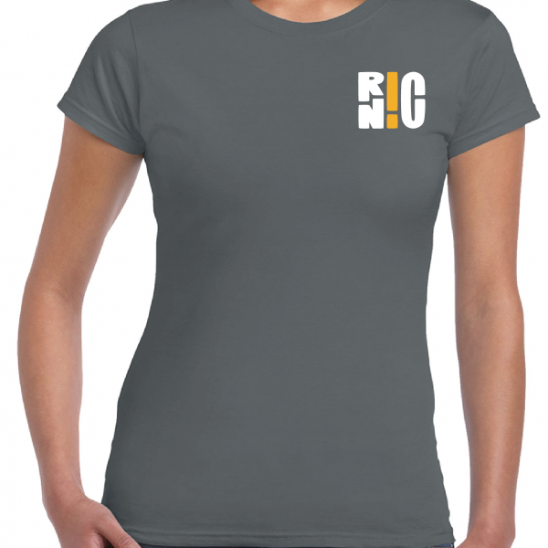 RicNic Ladies Technical T-Shirt