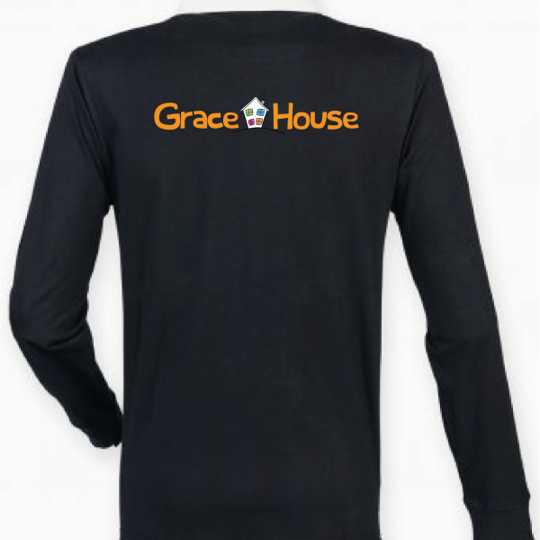 Grace House Rugby Shirt