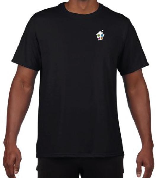 Grace House Unisex Technical T-Shirt