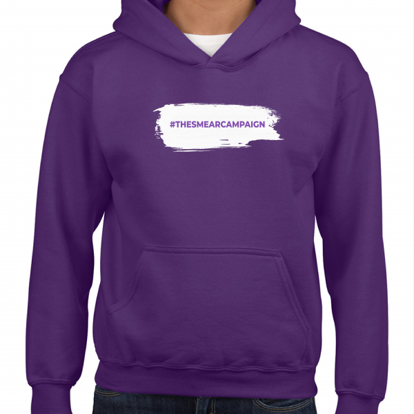 The Smear Campaign Hoodie