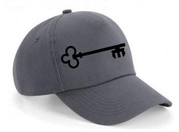Time Together Key Cap