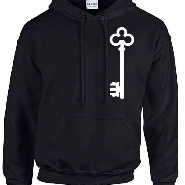 Time Together Key Sweatshirt