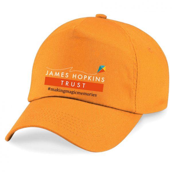 James Hopkins Trust – Children's Caps