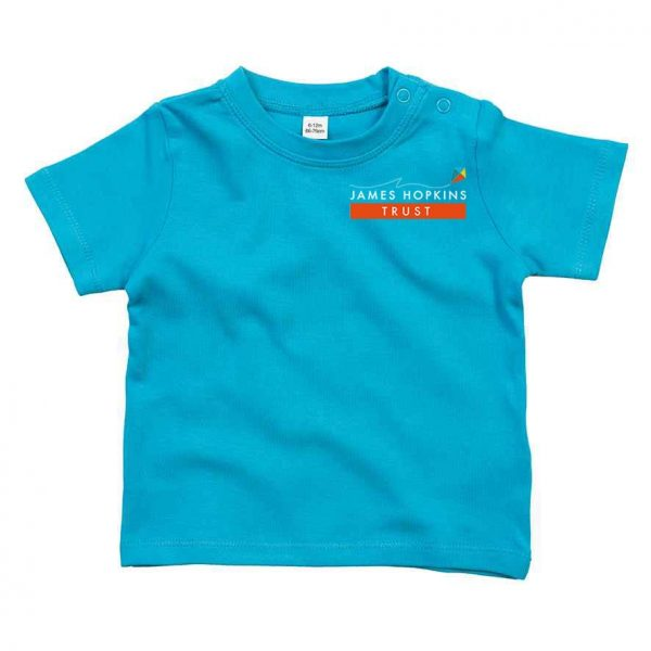 James Hopkins Trust Baby/Toddler T-shirt