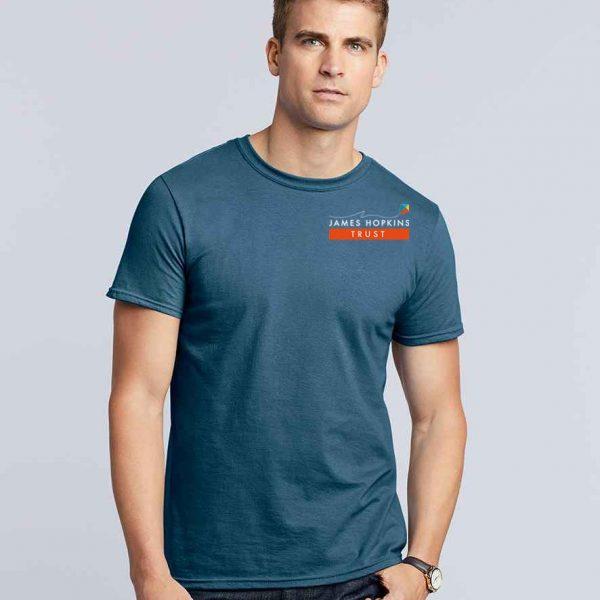 James Hopkins Trust – Adult T-shirt