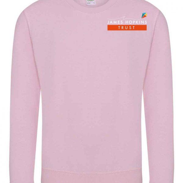 James Hopkins Trust – Children's Sweatshirts