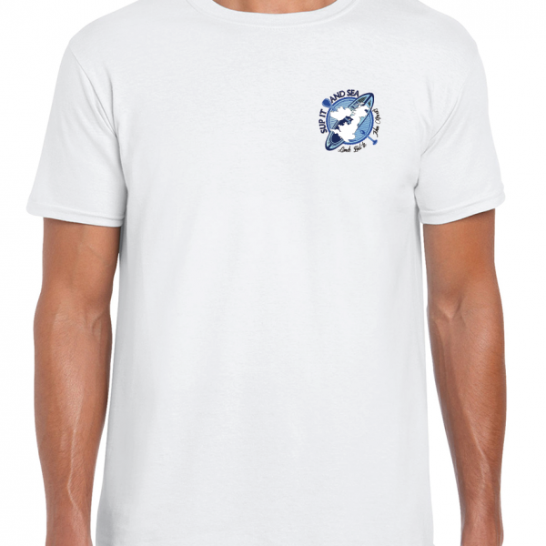 Sup It and Sea T-Shirt